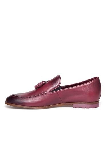 Greyder Ayakkabı Bordo